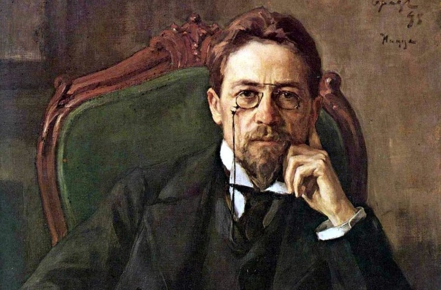To Succeed as a Novelist, you Don't Need Chekhov's Gun